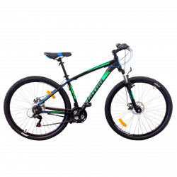 Bicicleta Ultra Nitro 29 -...