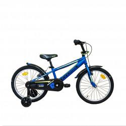 Bicicleta CROSS Boxer 20''...