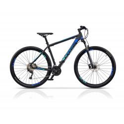 Bicicleta CROSS GRX 9 hdb -...