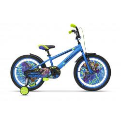 "Bicicleta ULTRA Kidy 20""..."