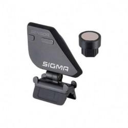 Computer componentă SIGMA...