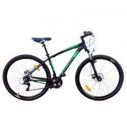 Bicicleta ULTRA Nitro 27.5...