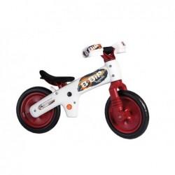 Bicicletă fără pedale...