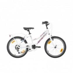 Bicicleta Shockblaze...